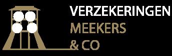 verzekeringen Meekers Logo